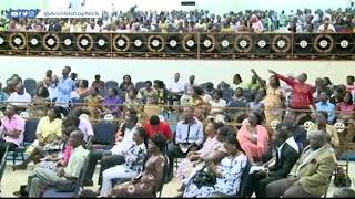 Apostle johnson suleman - Benefits of Speaking in Tongues(Jesus spoke in Tongues)
