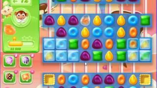 Candy Crush Saga Jelly Level 708