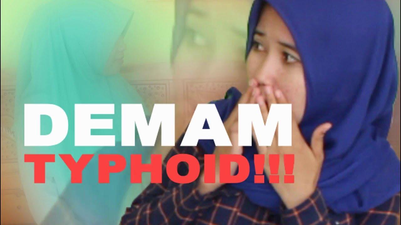 Demam Typhoid Uinam Youtube