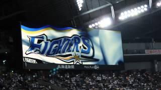 2015/03/28 札幌ドーム 北海道日本ハムファイターズ対東北楽天ゴールデ...
