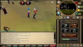 W137 Spam - I Brid Pro I - High Risk Anti Rush - Pk Video 6