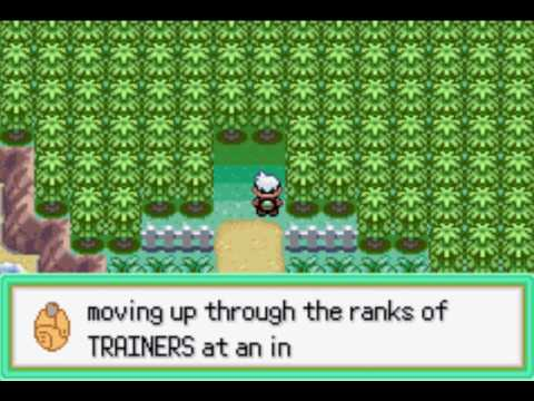 How to get EXP.share on pokemon emerald