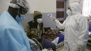 Tchad : le personnel soignant démuni de vaccins contre la Covid-19