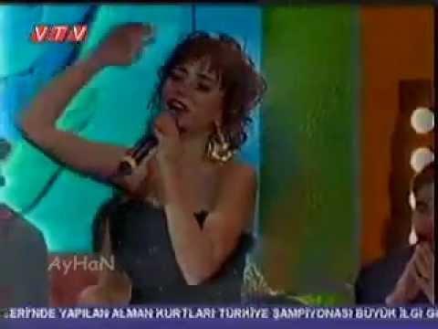 YILDIZ TİLBE-Nartanem (CANLI)