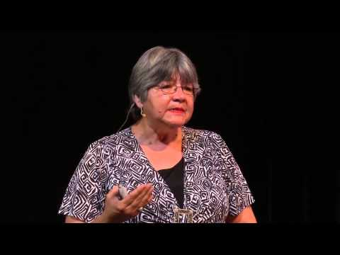 Aboriginal women -- resistance, resilience & revitalization | Patti Doyle Bedwell | TEDxCapeBreton
