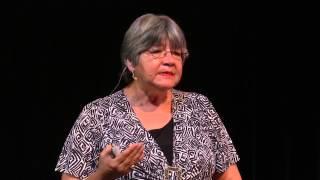 Aboriginal women -- resistance, resilience & revitalization | Patti Doyle Bedwell | TEDxCapeBreton