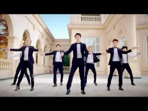 開始Youtube練舞:Celebrate-UNIQ | 個人自學MV