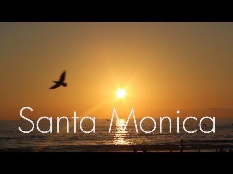 Santa Monica (Short Film)