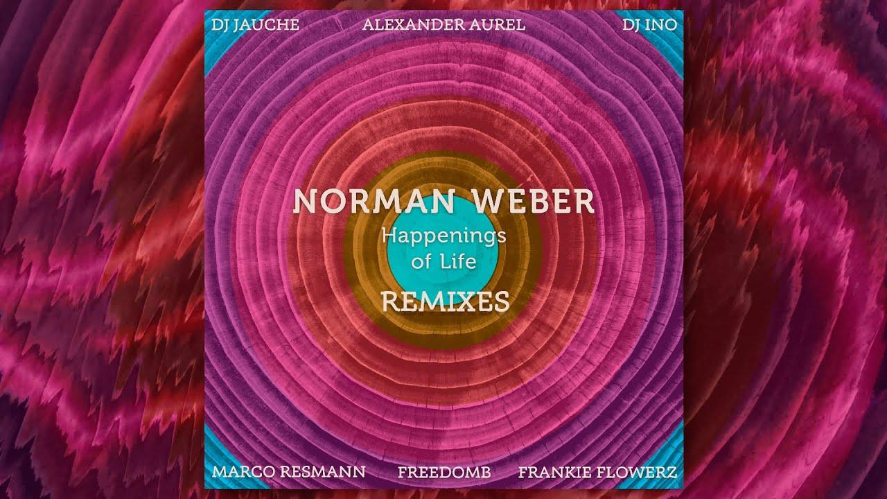 Download Norman Weber - Deep Vision (Marco Resmann Vision Deep Mix) [MMD 002]