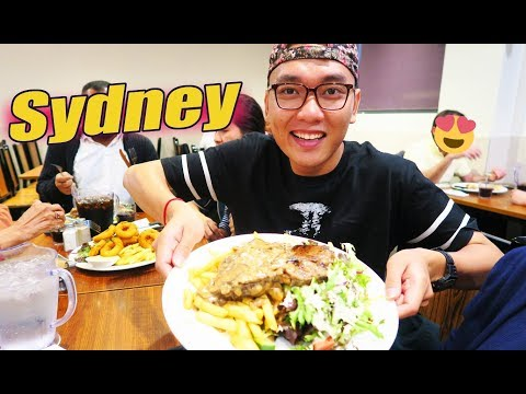 Cabramatta - 6 Hours of EATING & SHOPPING at CAMBODIAN/Vietnamese Stores [BEST STEAK + ABALONE]