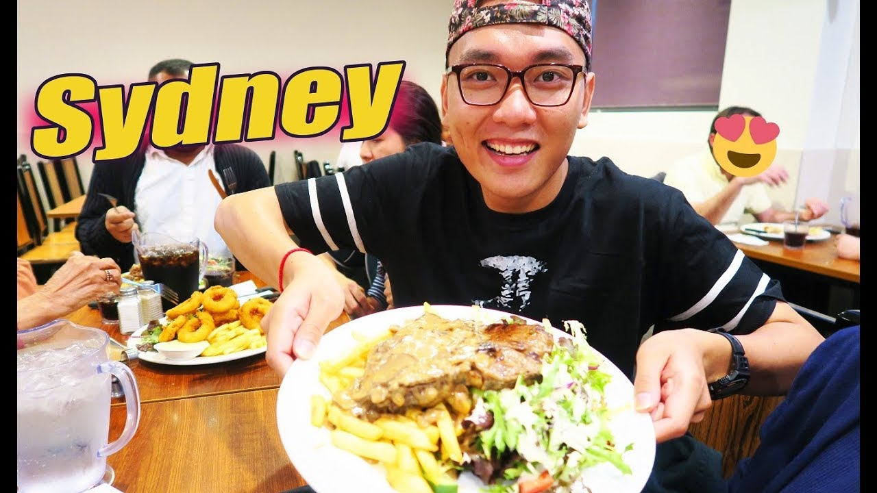 Cabramatta 6 hours of eating shopping at cambodian vietnamese stores best steak abalone