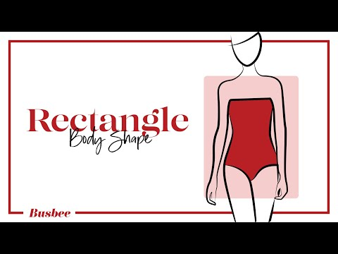 How To Dress If You Are A Rectangle Body Shape. Http://Bit.Ly/2KBtGmj