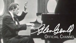 Glenn Gould - Beethoven, Piano Sonata No. 31 in A-flat major op. 110 (OFFICIAL) thumbnail