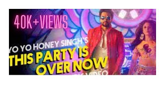 New Honey Singh Songs