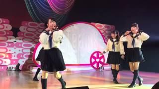AKB48チーム8 全国ツアー 〜47の素敵な街へ〜 都城市総合文化ホール 大...