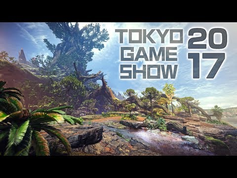 Top 10 NEW Things From TGS 2017