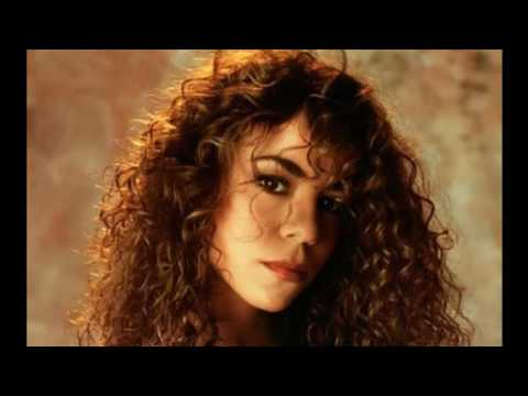 Mariah Carey  Vision  Of  Love  karaoke instrumental  Male key