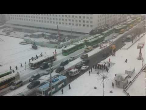 Витебск. Апокалипсис сегодня