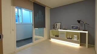 안양빌라전세 안양역 도보5분 중앙시장 인접 3룸