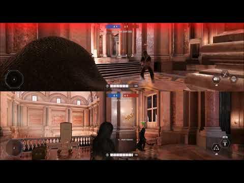 Battlefront 2: Anti Force Power Glitch V 1.0