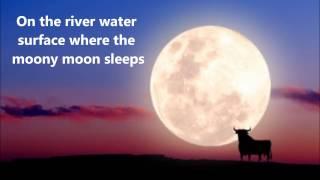 El Toro y la Luna by Gipsy Kings Subtitles English