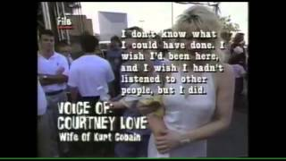 Kurt Cobain - Verse Chorus Verse - The Life & Times Of.. - Part 9 - 1994 Pt. 2