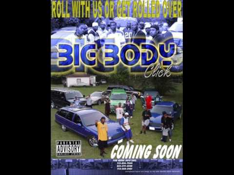 Big Body Click Entertainment - Freestyle