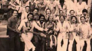 Fania All Stars - Djobi,Djoba