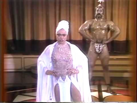 Eartha KittTimbuktu!, In the Beginning Woman, 1978 TV