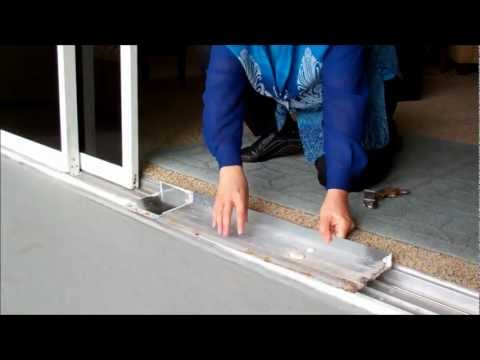 Slider Repair Movie 3-1-12.wmv