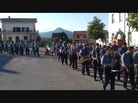 BORRELLO ESTATE 2012