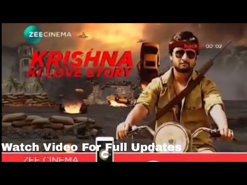 Krishna ki love story hindi dubbed 300mb