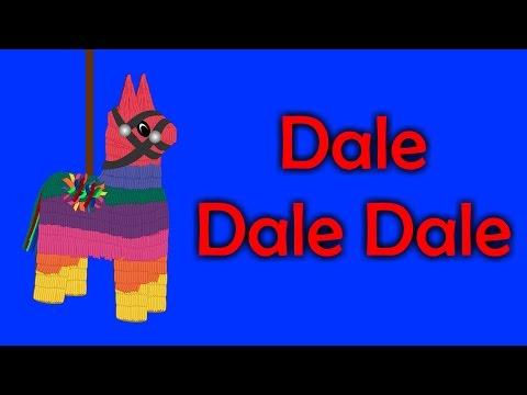 Dale Dale Dale ( No Pierdas El Tino )   Canciones Infantiles En Español