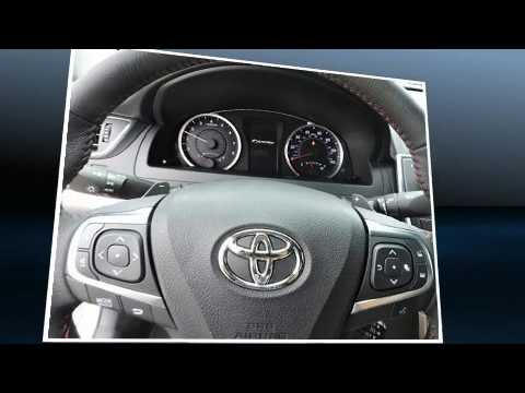 2017 toyota camry se in richmond tx 77469 youtube. Black Bedroom Furniture Sets. Home Design Ideas