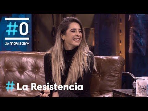 LA RESISTENCIA - Entrevista a Lola Índigo   #LaResistencia 28.01.2019