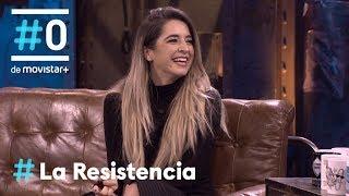 LA RESISTENCIA - Entrevista a Lola Índigo | #LaResistencia 28.01.2019
