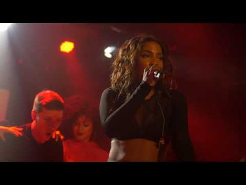 Sevyn Streeter  Sex On The Ceiling [Girl Disrupted Tour Baltimore]