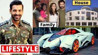 John Abraham Lifestyle 2020, Wife, Income, House, Cars, Family, Biography, Movies & Net Worth