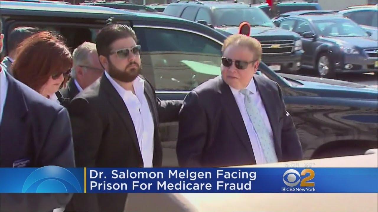 Doc Linked To Sen. Menendez Heading To Prison