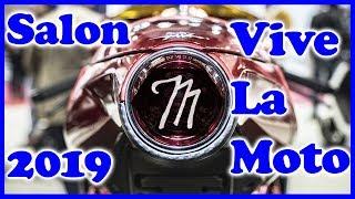 Vive la moto!! Barcelona 2019