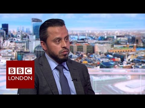 Muslim council britain homosexuality