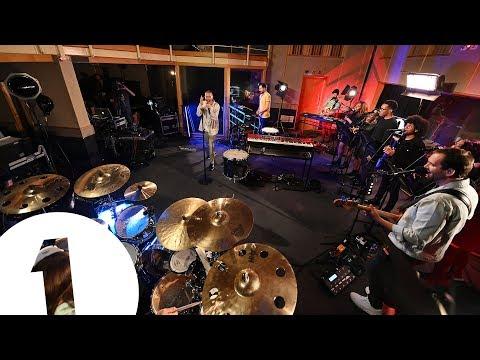 Bastille - Pompeii At BBC Maida Vale Studios For Radio 1
