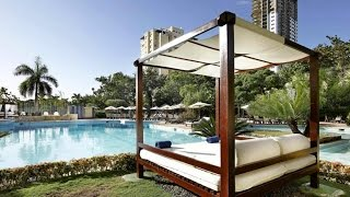 Top10 Recommended Hotels in Santo Domingo, Dominican Republic