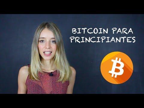 Bitcoin Para Principiantes - Una Explicación Sencilla