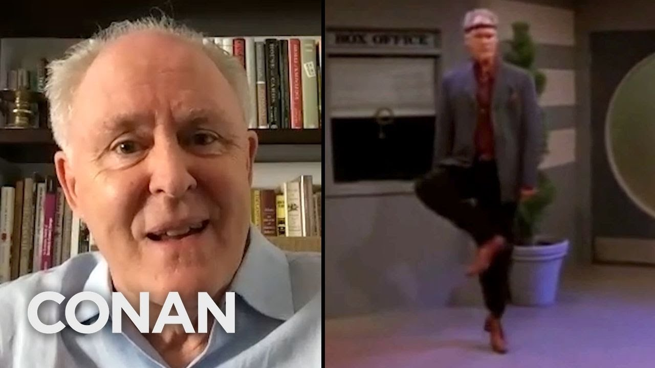 """Download John Lithgow's Favorite """"3rd Rock From The Sun"""" Moment 