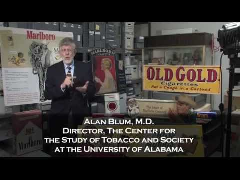Blowing Smoke: The Lost Legacy of the Surgeon General's Report