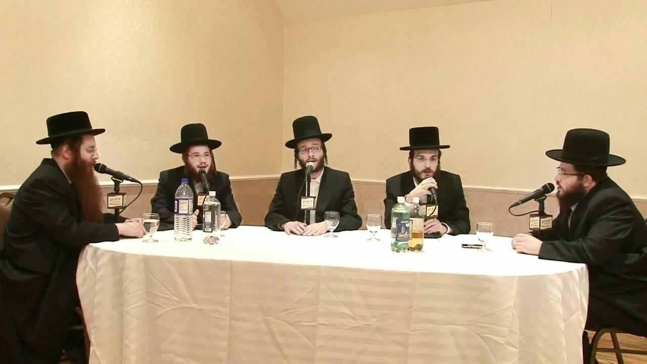 Yedidim Choir - A Cappella