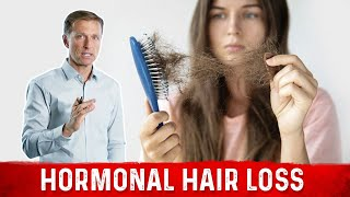 Hormonal Hair Loss