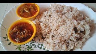 Ghee Rice Recipe/ Muslim Style/ Nei Soru