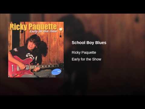 School Boy Blues